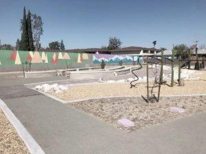 Anaheim mural right side