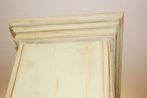 Shelf unit Antique
